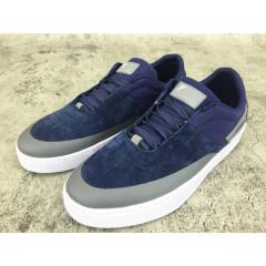 Кеды Footprint Sentinel Navy Blue