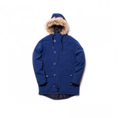 Парка зимняя FOOTWORK AMUT PARKA DARK NAVY