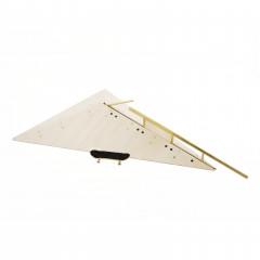 Фингерпарк PARS - Малая пирамида с рэйлом