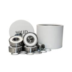 Подшипники Solid Line bearings