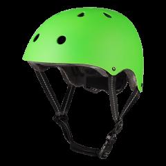 Детский шлем Los Raketos Bambino Neon Green